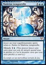 Maîtrise temporelle - Temporal Mastery - Magic mtg-