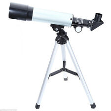 New F36050M Astronomical telescope Tripod Kids Children for Beginners