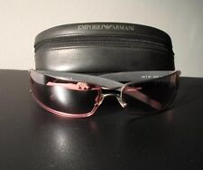 EMPORIO ARMANI RIMMED EYEGLASSES GLASSES SUNGLASSES 206-S #11