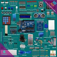 Adeept RFID Starter Leaning Kit for Arduino UNO R3 from Knowing to Utilizing