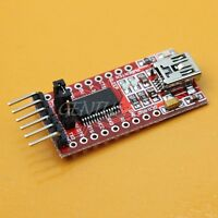 FT232RL FTDI232 USB to TTL Serial Adapter Module for Arduino Mini Port 3.3V 5.5V