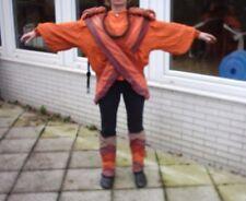 Original Husaren-Kostüm des Düsseldorfer Schauspielhauses, ca 65 Jahre alt, RAR!