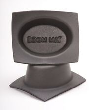 Boom Mat Car Audio Stereo Speaker Vibration Damper Baffles 6x9 Oval DEI 050380