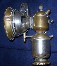 Bicycle Lamp  Vintage