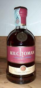Kilchoman red wine cask inkl.ovp