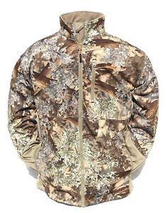 Cabela's KING's Desert Shadow Scent Factor Wind & Waterproof Hunting Jacket
