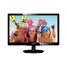 Philips V-Line 24 inch LED Monitor - Full HD 1080p, 5ms Response, Speakers, HDMI