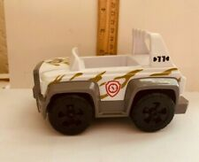 Paw Patrol Tracker Vehicle Jungle Cruiser Rescue Jeep Replacement Spin Master