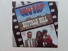 INDEEP Buffalo bill 101803