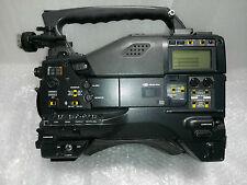 SONY DVW970P -16:9/4:3 Digital Betacam camcorder