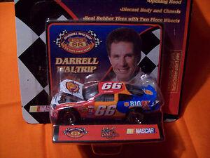 DARRELL WALTRIP KMART VICTORY TOUR 1/64 scale car NASCAR  K-MART 1999 HOOD OPENS