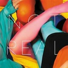 Not Real 5051083088633 by Stealing Sheep CD