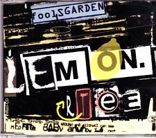Foolsgarden-Lemon  Tree cd maxi single