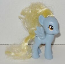 Hasbro 2013 My Little Pony G4 Derpy Hooves Muffins Ditzy Doo Bubbles Rare HTF