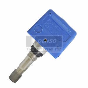 TPMS Sensor-OE Manufactured DENSO 550-2602