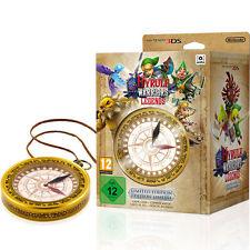 ZELDA HYRULE WARRIORS LEGENDS Limited Edition - Nintendo 3DS 2DS XL - NEW