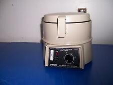 12495 Unico C Mh30 Micro Hematocrit Centrfuge