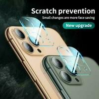 Camera Len Clear Protector Film Protective Cover For iPhone 11/11 Pro T7S3