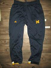 Michigan Wolverines Jogger Pants XL