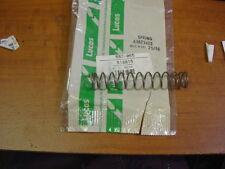 NOS Lucas Clutch Master Cylinder Spring Triumph TR3 TR4 TR4A TR250 TR6