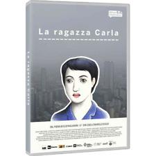 Ragazza Carla (La)  [Dvd Nuovo]