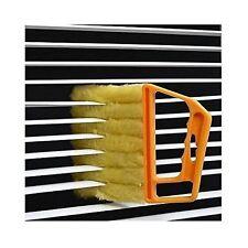 7 Brush venetian blind cleaner duster for blinds & shutter Washable, Easy To Use