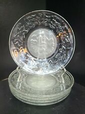 Princess House FANTASIA Bread & Butter Plate 6 inch, replacement dishes exc.cond