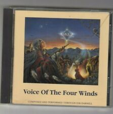 Etherean Music  CD - Voice of the Four Winds - Dik Darnell