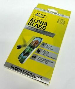 Otterbox Alpha Tempered Glass Screen Protector for iPhone 6/6s/ 7/8/7Plus/8 Plus