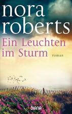 Ein Leuchten im Sturm von Nora Roberts (2018, Klappenbroschur)