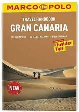 Gran Canaria Marco Polo Handbook (Marco Polo Handbooks)-ExLibrary