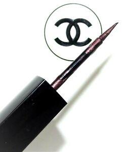 Chanel Le Liner De Chanel Liquid Eyeliner No. 518 Mauve Metal new