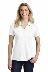LST550 Sport-Tek Ladies PosiCharge Competitor Polo