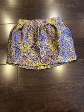 Peek Kids Girls Skirt Size 4-5 NWT