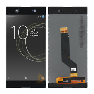 Black For Sony Xperia XA1 Ultra LCD Display Touch Screen Digitizer Assembly #NEW
