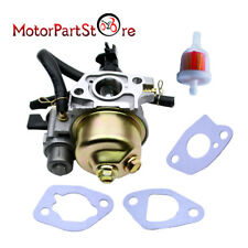 Carburateur avec Filtre Pour Honda Moteur GX120 GX160 5.5CH GX200 6.5HP 168F