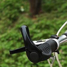 MOUNTAIN BMX BIKE CYCLE BICYCLE DOUBLE LOCK ON LOCKING HANDLEBAR GRIP BAR ENDS