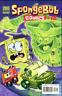 Sponge Bob Comics #18 BONGO 2011 COVER A 1ST  PRINT