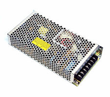 1pc DC Switching Power Supply NED-100A 100W Dual o/p 5V 10A 12V 4.2A Mean Well