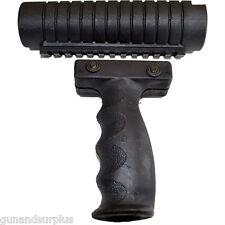 Remington 870 12 Gauge Shotgun Forend Vertical Grip Picatinny Rail BW16R P4