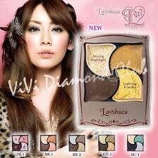 Kanebo Lavshuca Light Mix Eyes Eyeshadow BU-1 NEW
