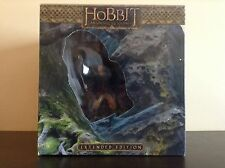 The Hobbit:An Unexpected Journey - (Limited & Extended Edition) Blu-ray 3D/2D/UV