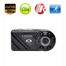 Mini Full HD 1080P Sport DV Spy Hidden Camera Security Covert Night Vision Cam