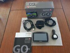 GPS Navigation IQ TOMTOM GO 750 Live Europe 45 Pays