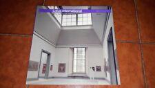 Revista Arquitectura Lotus International 55 1987 Electa Italiano Englisch
