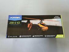 HORIZON Blade BLH1450 Blade 230 S V2 BNF Basic NEUE VERSION- 3D Heli NEU&OVP