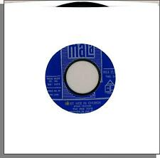 """The Box Tops - I Met Her in Church + People Gonna Talk - 7"""" 45 RPM Single!"""