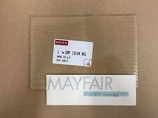 Classic Mini 'MAYFAIR' Bootlid Decal - Silver/Green - DAF10104RVL