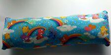 """Care Bear Colorful Pillow throw pillow accent pillow lumbar pillow collector 24"""""""