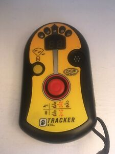 Backcountry Access (BCA) Tracker DTS, Yellow w/Case & Harness